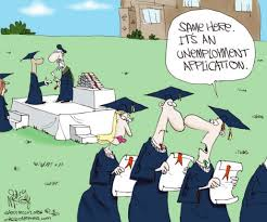 unemployment app diploma